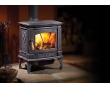 Decorating with Wood Burning Stoves