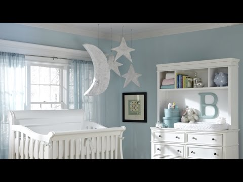 Baby Room Ideas - The Best Design Solutions
