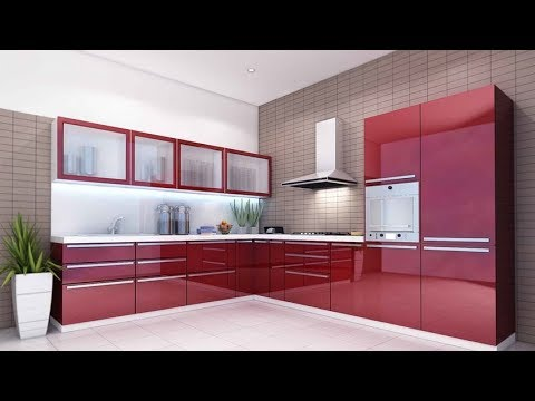 40 Latest Modern Kitchen Design Ideas 2018