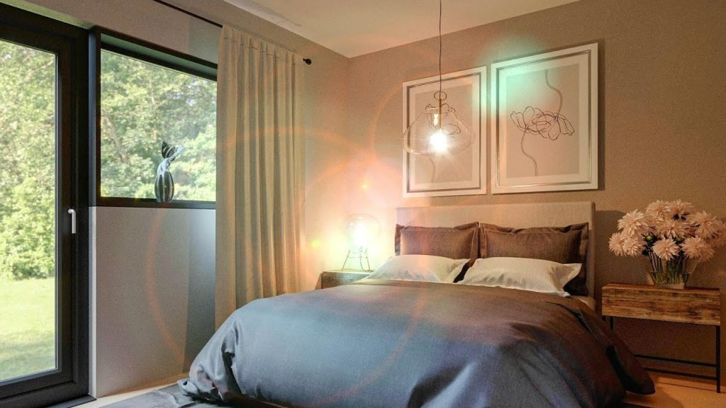 Best, Simple and Affordable Bedroom Design Ideas
