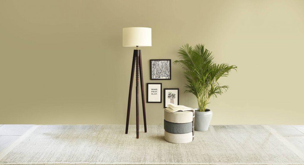 Ikea 301.841.73 Holmo Floor Lamp